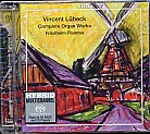 Vincent Lübeck / Organ Works / Friedhelm Flamme / SACD