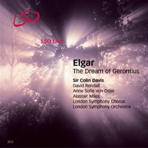 Edward Elgar / The Dream of Gerontius / London Symphony Orchestra / Colin Davis