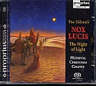 Vox Silentii / Nox lucis / The Night of Light / Medieval Christmas Chants / SACD