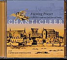 Henry Purcell / Evening Prayer / Chanticleer