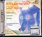 Sergei Prokofiev / Peter and the Wolf / Jean-Pascal Beintus / Wolf Tracks / Sophia Loren / Mikhail Gorbachev / Russian National Orchestra / Kent Nagano SACD
