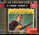 Popular Classics for Spanish Guitar / Julian Bream / SACD