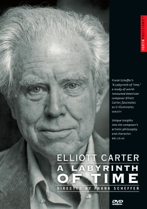 Elliott Carter / A Labyrinth of Time DVD