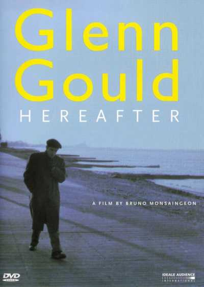 Glenn Gould / Hereafter DVD