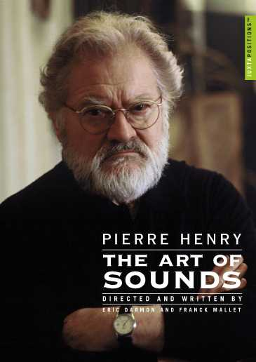 Pierre Henry / The Art of Sounds DVD