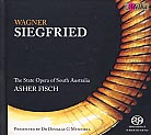 Richard Wagner / Siegfried / Gary Rideout / Richard Greager / Adelaine Symphony Orchestra / Asher Fisch SACD