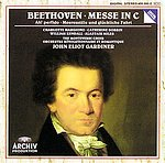 Ludwig van Beethoven / Mass in C etc. / John Eliot Gardiner