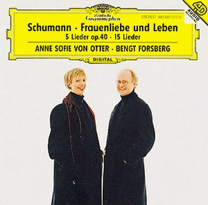 Franz Schubert / Mass No.2 / Robert Schumann / Requiem für Mignon / The Chamber Orchestra of Europe / Claudio Abbado