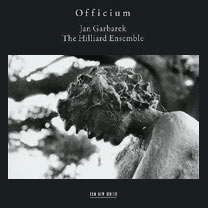 Officium / Jan Garbarek / The Hilliard Ensemble