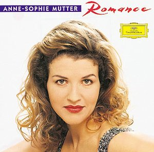 Anne-Sophie Mutter / Romance