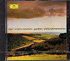 Edward Elgar / Enigma Variations / In the South etc. / Wiener Philharmoniker / John Eliot Gardiner