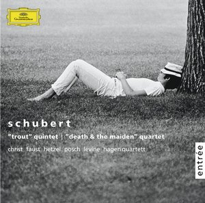Franz Schubert / Piano Quintet / String Quartet
