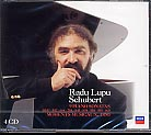 Franz Schubert / Piano Sonatas / Moments musicaux / Radu Lupu 4CD