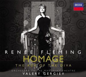 Renée Fleming / Homage - The Age the Diva