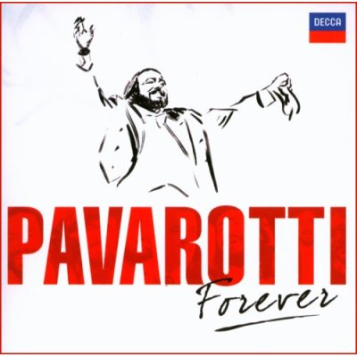 Luciano Pavarotti / Forever 2CD