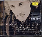 Mischa Maisky / Vocalise - Russian Romances