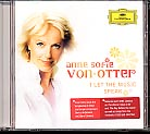 Anne Sofie von Otter / I Let the Music Speak