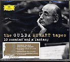 W.A. Mozart / The Gulda Mozart Tapes / 10 Sonatas and a Fantasy