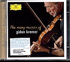 Gidon Kremer / The Many Musics of Gidon Kremer - Portrait of the Artist