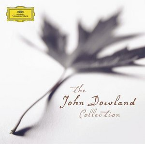 The John Dowland Collection / Barbara Bonney / Anne Sofie von Otter etc