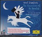 Leoš Janácek / The Excursions of Mr. Broucek / BBC Singers / BBC Symphony Orchestra / Jirí Belohlávek