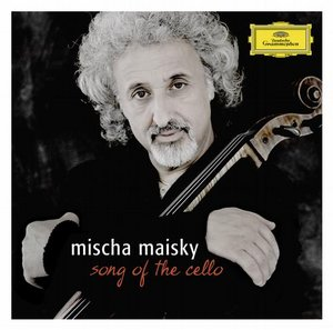 Mischa Maisky / Song of the Cello 2CD