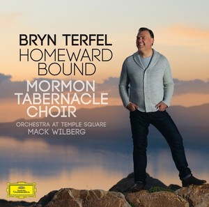 Homeward Bound // Bryn Terfel / Mormon Tabernacle Choir / Orchestra at Temple Square / Mack Wilberg