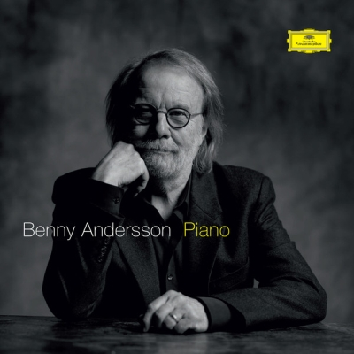 Benny Andersson / Piano
