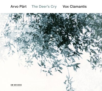 Arvo Pärt / The Deer's Cry // Vox Clamantis / Jaan-Eik Tulve