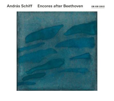 András Schiff / Encores after Beethoven // Franz Schubert / W.A. Mozart / Joseph Haydn / Ludwig van Beethoven / J.S. Bach