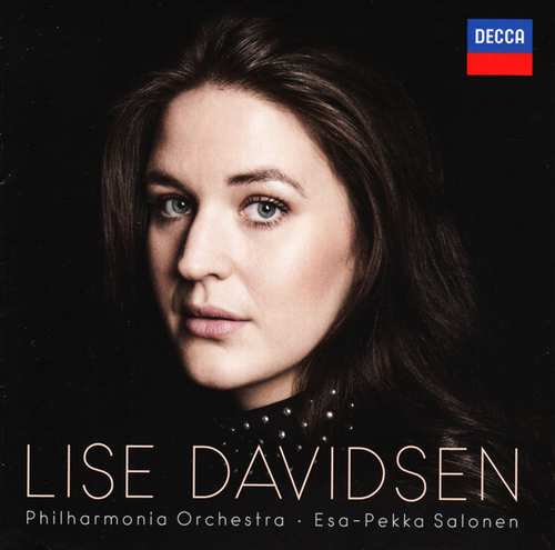 Richard Wagner / Richard Strauss // Lise Davidsen