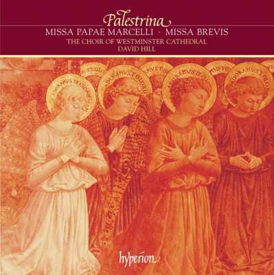 Giovanni Pierluigi da Palestrina / Missa Papae Marcelli / Westminster Cathedral Choir