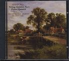 Charles Stanford / Piano Quintet / String Quintet No 1 / Piers Lane / RTÉ Vanburgh Quartet