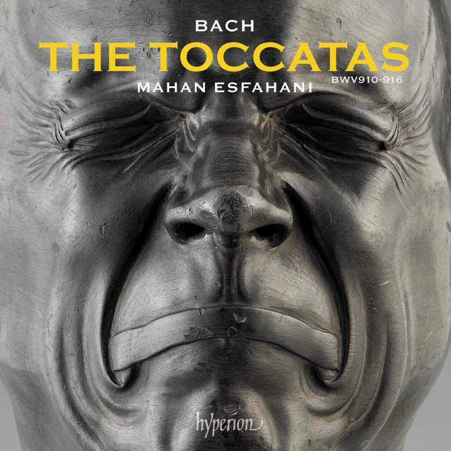 J.S. Bach / Toccatas (Complete) // Mahan Esfahani