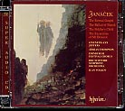Leoš Janácek / The Eternal Gospel / Excursions of Mr Broucek // BBC Scottish Symphony Orchestra / Ilan Volkov