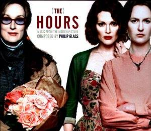Philip Glass / The Hours (Stephen Daldry) OST