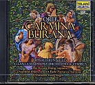 Carl Orff / Carmina Burana / Atlanta Symphony Orchestra and Chorus / Donald Runnicles