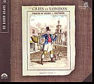 The Cries of London / Theatre of Voices / Fretwork / SACD