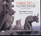 The Miracles of Notre Dame / The Harp Consort / Lawrence-King