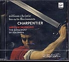 Marc-Antoine Charpentier / Judicium Salomonis / Lea Arts Florissants / William Christie