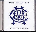 Paul McCartney / Ecce cor meum (Behold My Heart) / Academy of St. Martin in the Fields / Kate Royal