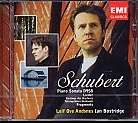 Franz Schubert / Piano Sonata D 958 / Lieder / Fragments / Leif Ove Andsnes / Ian Bostridge