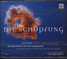 Joseph Haydn / Die Schöpfung // Les Arts Florissants / William Christie