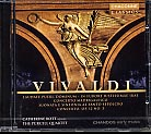 Antonio Vivaldi / Laudate pueri etc. / Catherine Bott / The Purcell Quartet