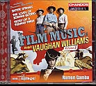Ralph Vaughan Williams / The Film Music, Vol. 3 / BBC Philharmonic / Rumon Gamba