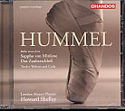 Johann Nepomuk Hummel / Ballet Music // London Mozart Players / Howard Shelley