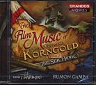 The Film Music of Erich Wolfgang Korngold, Vol. 2 / BBC Philharmonic / Rumon Gamba