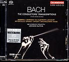 J.S. Bach / The Conductors Transcriptions / SACD