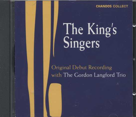 The King's Singers / Original Debut Recording