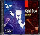Goldrush / Works for Percussion / Safri Duo